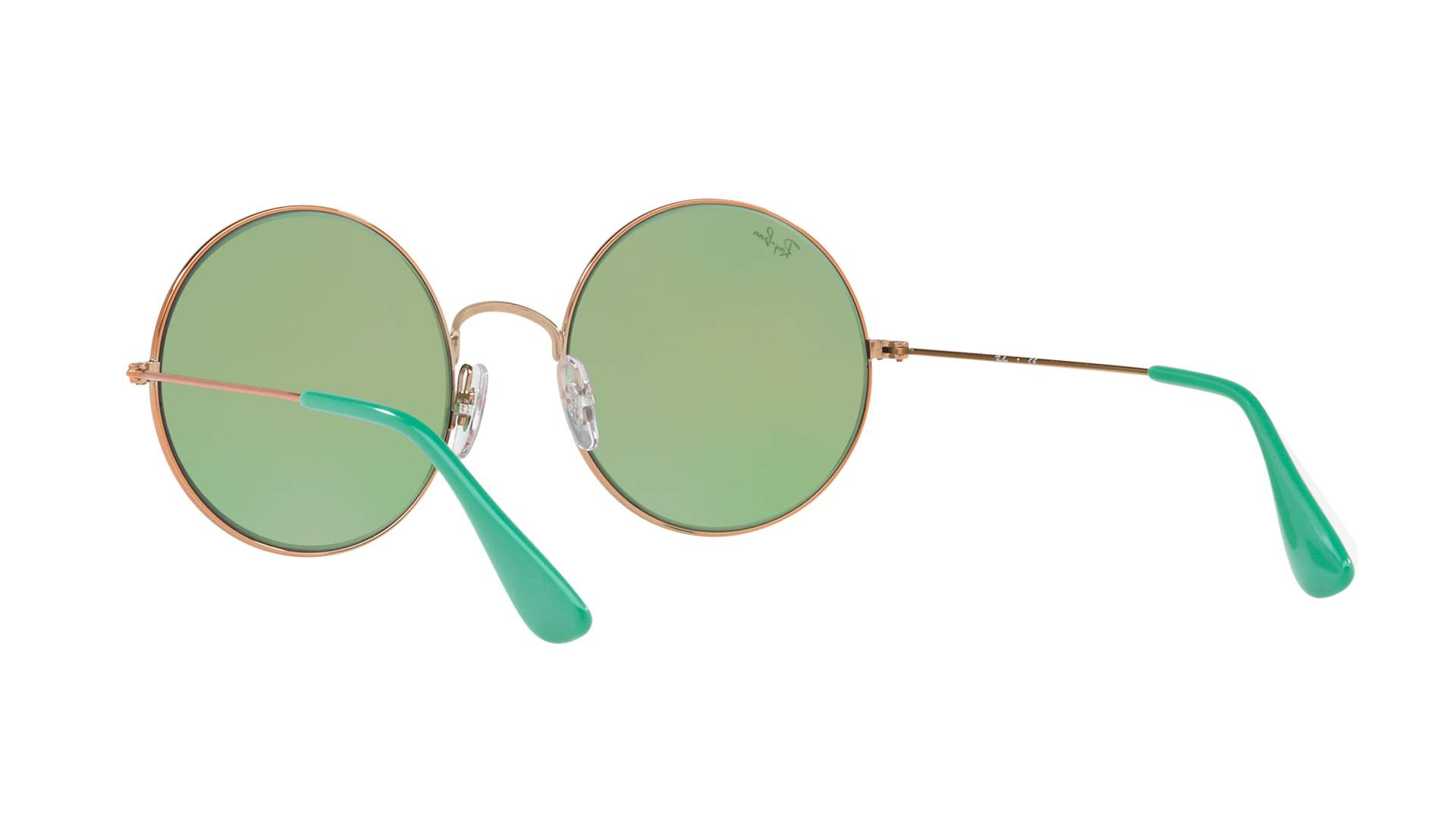 67ccedb0c42 Sunglasses Ray-Ban Ja-jo Gold RB3592 9035 C7 50-20 Medium