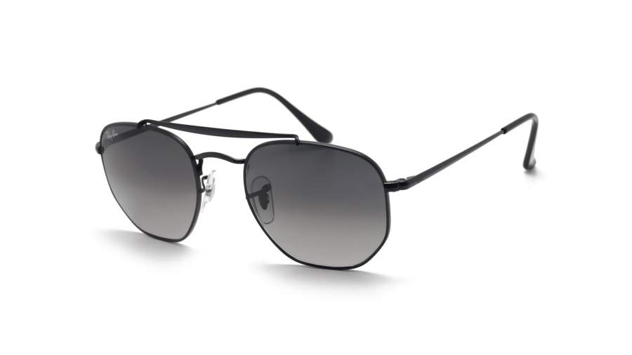 Ray Ban RB3648 002/71 The Marshal 51 Sonnenbrille Lp3iIMMuoM