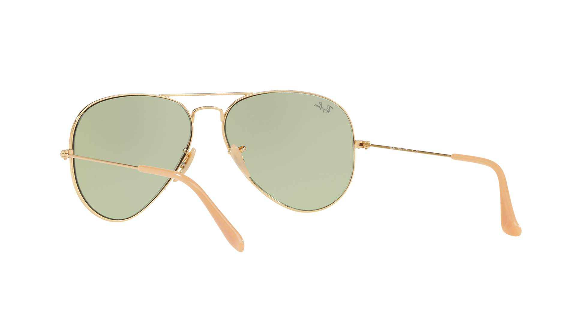 Sunglasses Ray-Ban Aviator Evolve Gold RB3025 9064 4C 58-14 Large  Photochromic 696fab73c68e