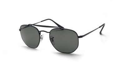 Ray-Ban Marshal Black RB3648 002/58 51-21 Polarized 124,92 €