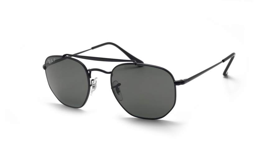 Ray Ban RB3648 002/58 The Marshal Sonnenbrille H54nyJjl
