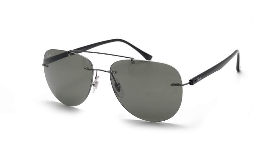 Ray-Ban Rb8059 004/9a 57-16 mhlmuS