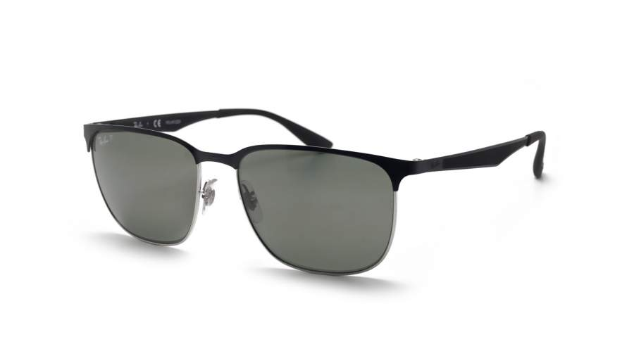 Ray Ban RB3569 9004/9A Sonnenbrille bFChf