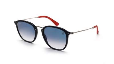 Ray-Ban Scuderia Ferrari RB2448NM F601/3F 51-21 Black 175,83 €