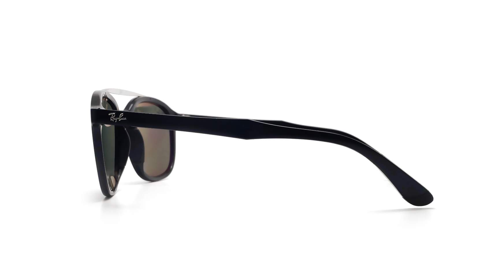 628681d753 Sunglasses Ray-Ban RB4290 601 9A 53-21 Black Large Polarized