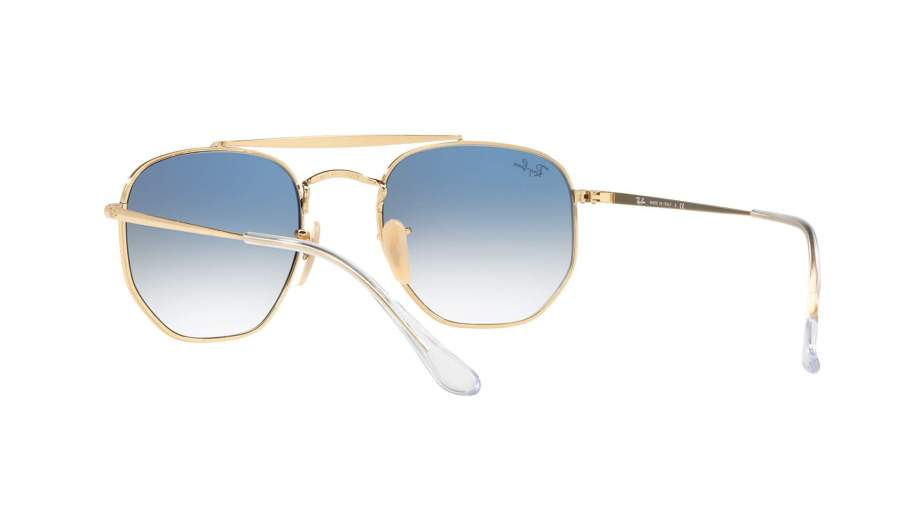 Ray-Ban Marshal RB3648 001/3F 54-21 bKWdQPO