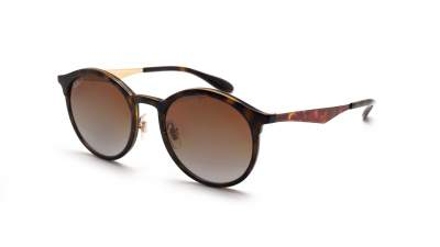 e87c11237 Ray-Ban Emma Tortoise RB4277 710/T5 51-21 Polarized | Visiofactory