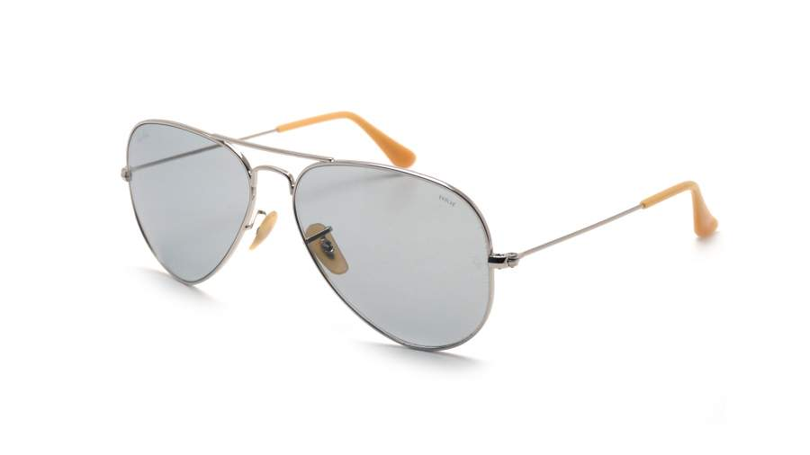 Ray-Ban Aviator Large Metal RB3025 9065I5 58-14 B7zxl