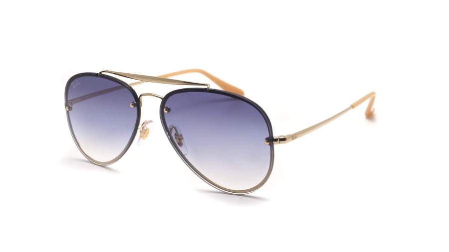 Ray Ban RB3584-N 001/19 61 Sonnenbrille Up0UmFmfh