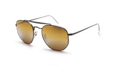 Ray-Ban Marshal Silber RB3648 004/I3 54-21 Gradient 128,82 €