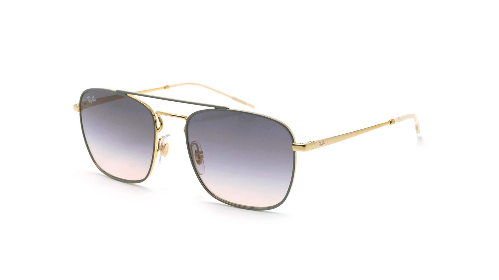 39147478974 Sunglasses Ray-Ban RB3588 9063 I9 55-19 Grey Medium Gradient