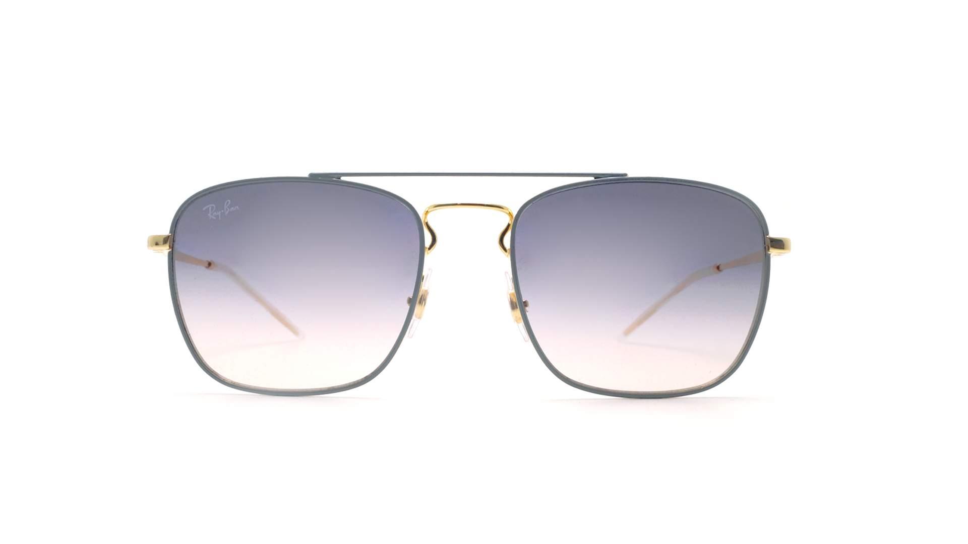 c23851dcef5 Sunglasses Ray-Ban RB3588 9063 I9 55-19 Grey Medium Gradient