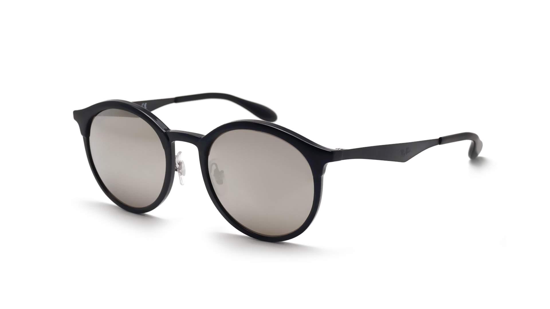 67506de564 Sunglasses Ray-Ban Emma Black RB4277 601 5A 51-21 Medium Mirror