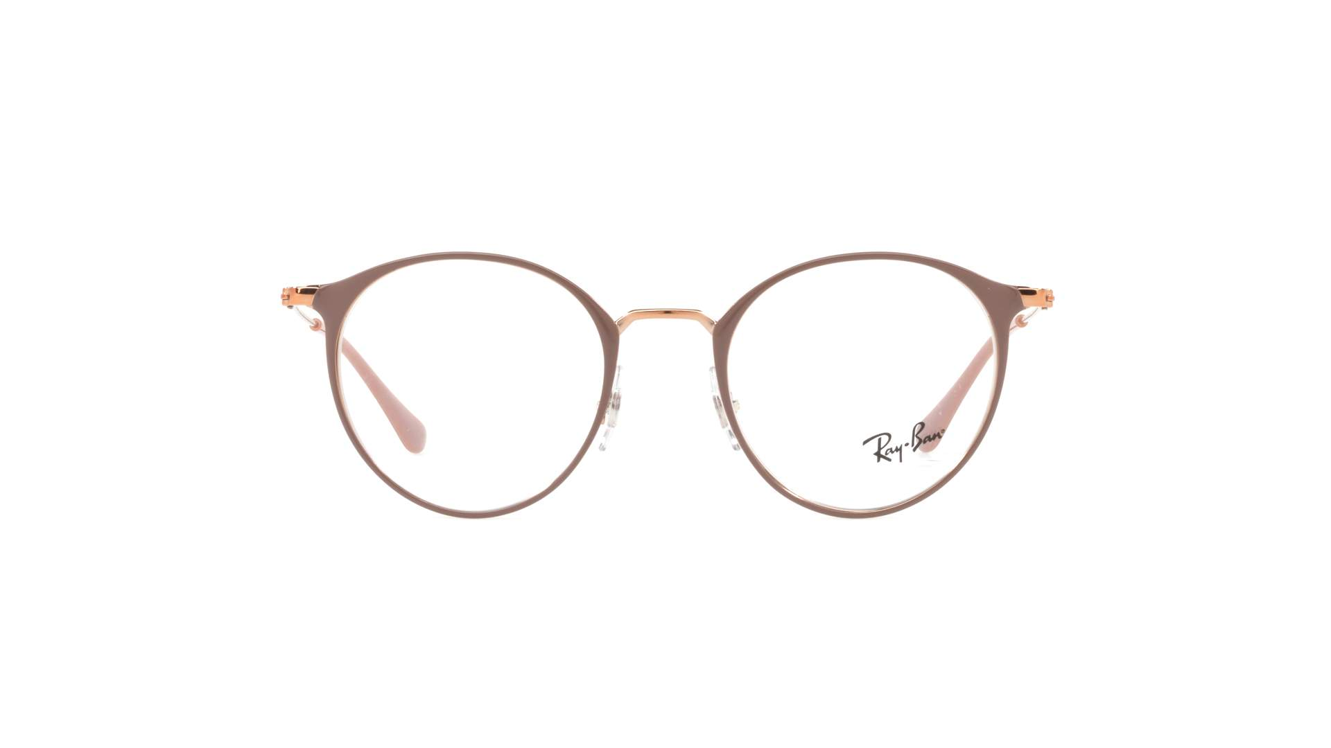 41ff88e7177 Eyeglasses Ray-Ban RX6378 RB6378 2973 47-21 Pink Small