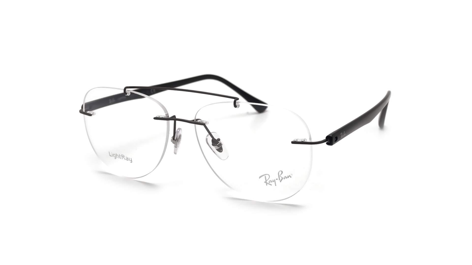757ddfcb0718 Eyeglasses Ray-Ban RX8749 RB8749 1128 54-14 Grey Matte Large