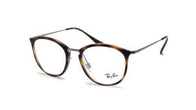 94fa4336d1 Eyeglasses Ray-Ban RX7140 RB7140 2012 51-20 Tortoise Medium