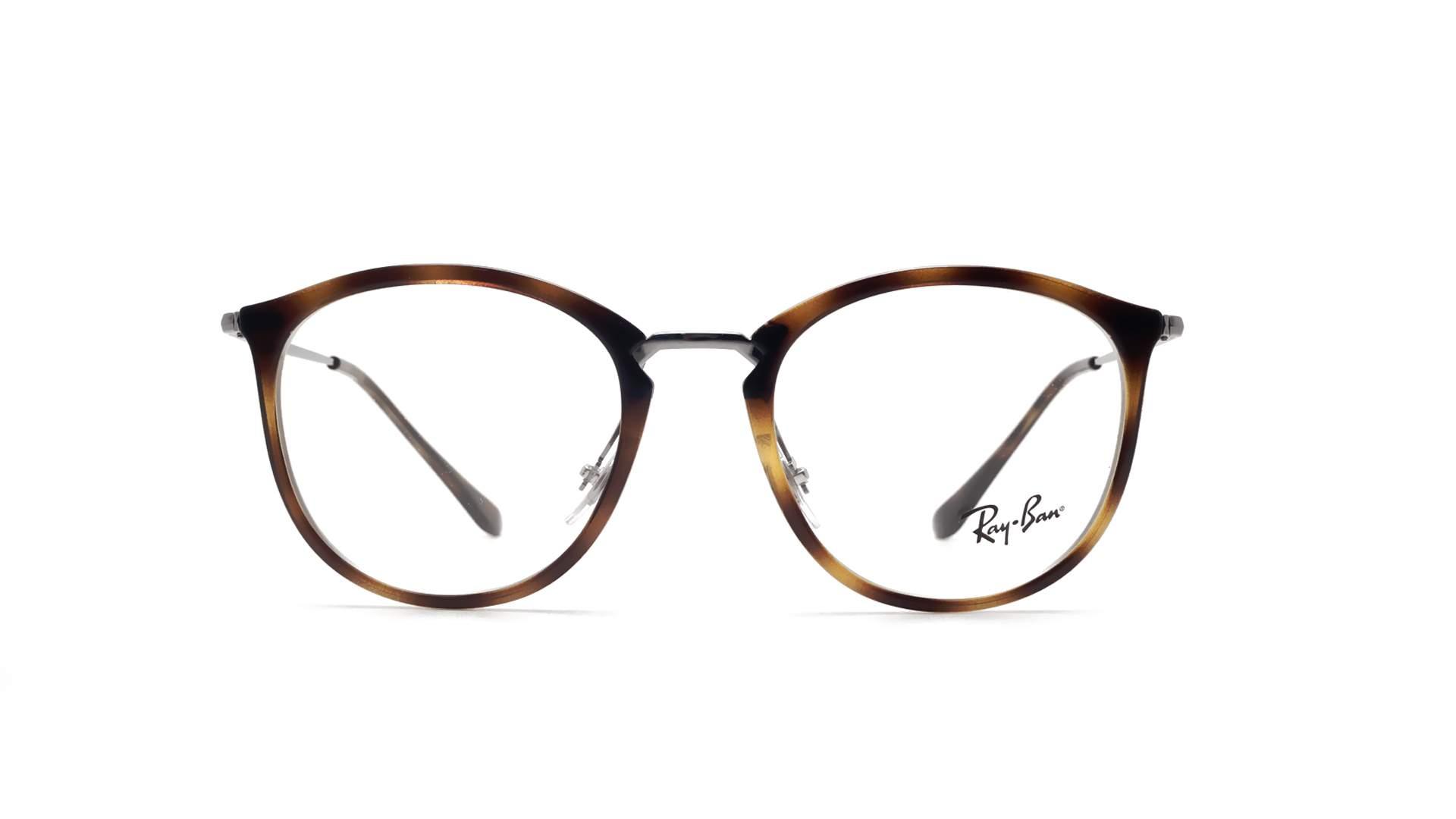 3ebf9927e3 Eyeglasses Ray-Ban RX7140 RB7140 2012 51-20 Tortoise Medium