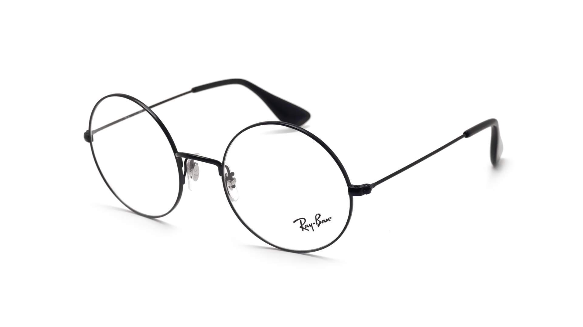 3aa3456236 ... spain eyeglasses ray ban ja jo black rx6392 rb6392 2509 50 20 medium  a73b1 839f4
