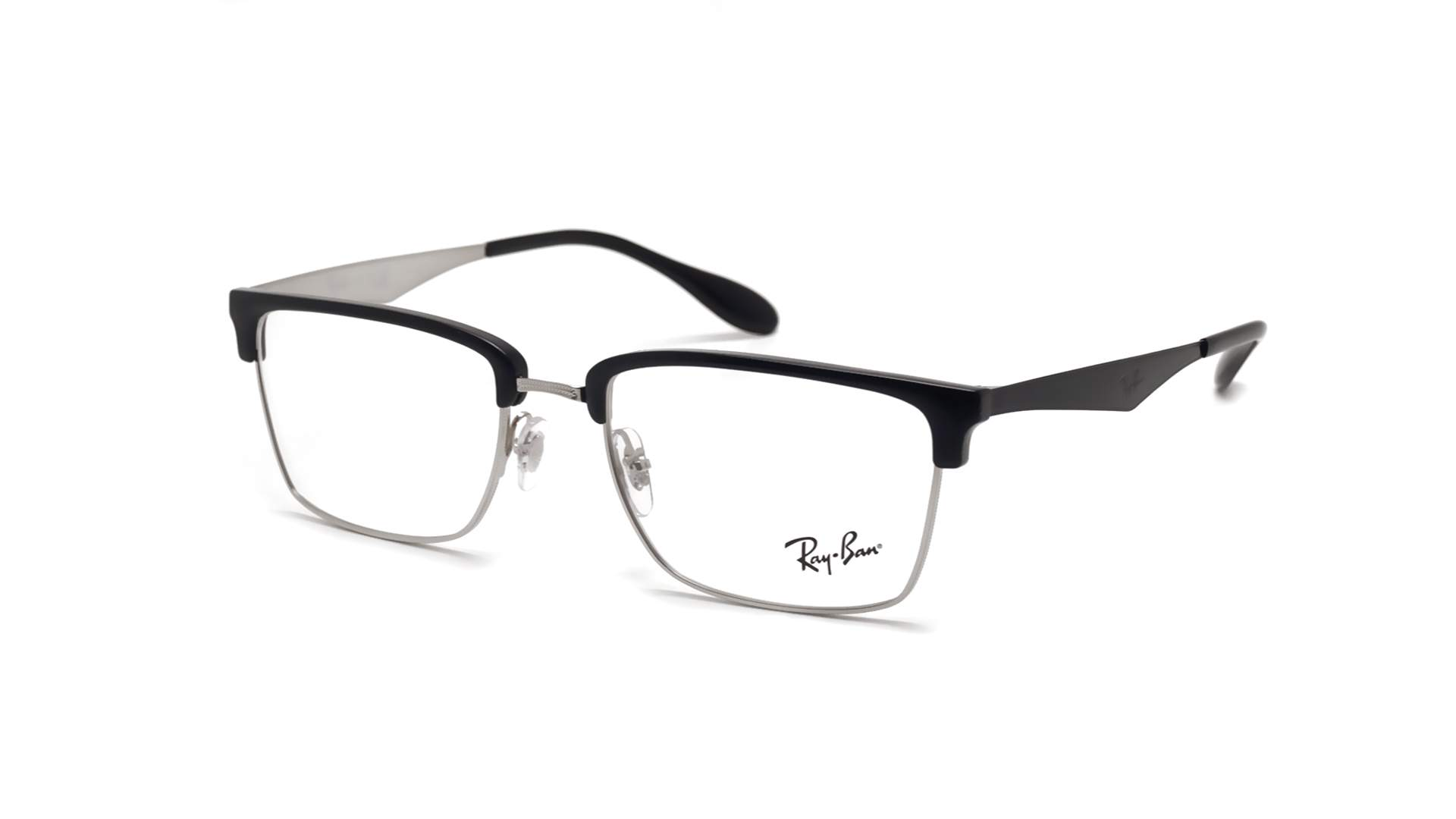 287362a3715 Eyeglasses Ray-Ban RX6397 RB6397 2932 54-19 Black Large