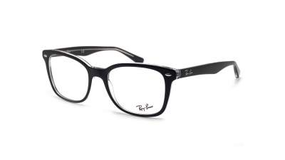 Ray-Ban RX5285 RB5285 5764 53-19 Noir 91,90 €