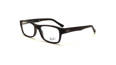 8d74fb20c2 Ray-Ban Youngster Black Mat RX5268 RB5268 5119 55-18 73