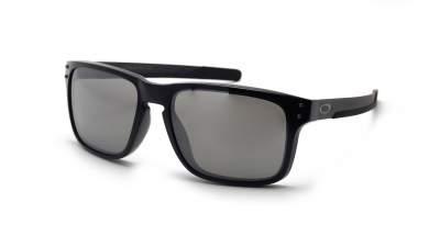 6ee482e6110 Oakley Holbrook Mix Black OO9384 06 57-17 Polarized ...