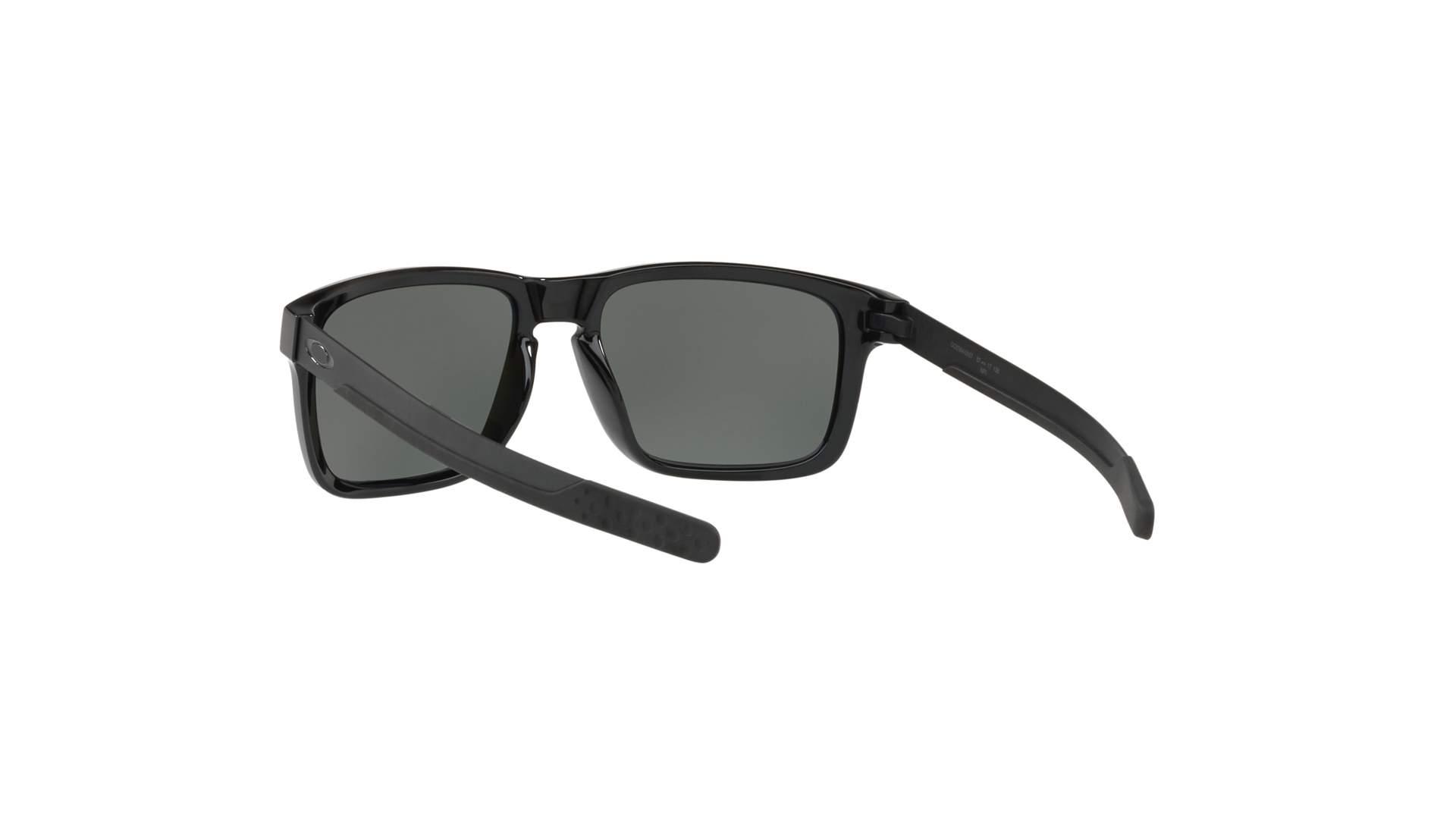 4c3c7ef15a Sunglasses Oakley Holbrook Mix Black Prizm OO9384 06 57-17 Large Polarized  Mirror