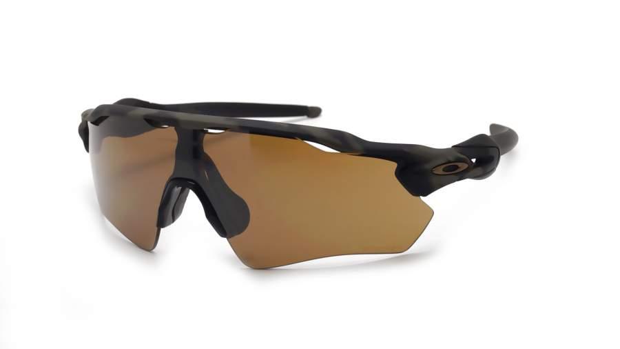 lunette oakley camouflage