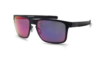 Oakley Holbrook Red iridium Metal Matte OO4123 02 55-18 83,25 €