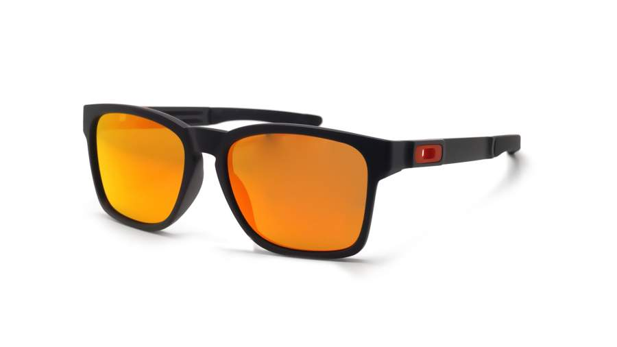 Lunettes de soleil Oakley Catalyst Noir mat noir 8NMOlk65