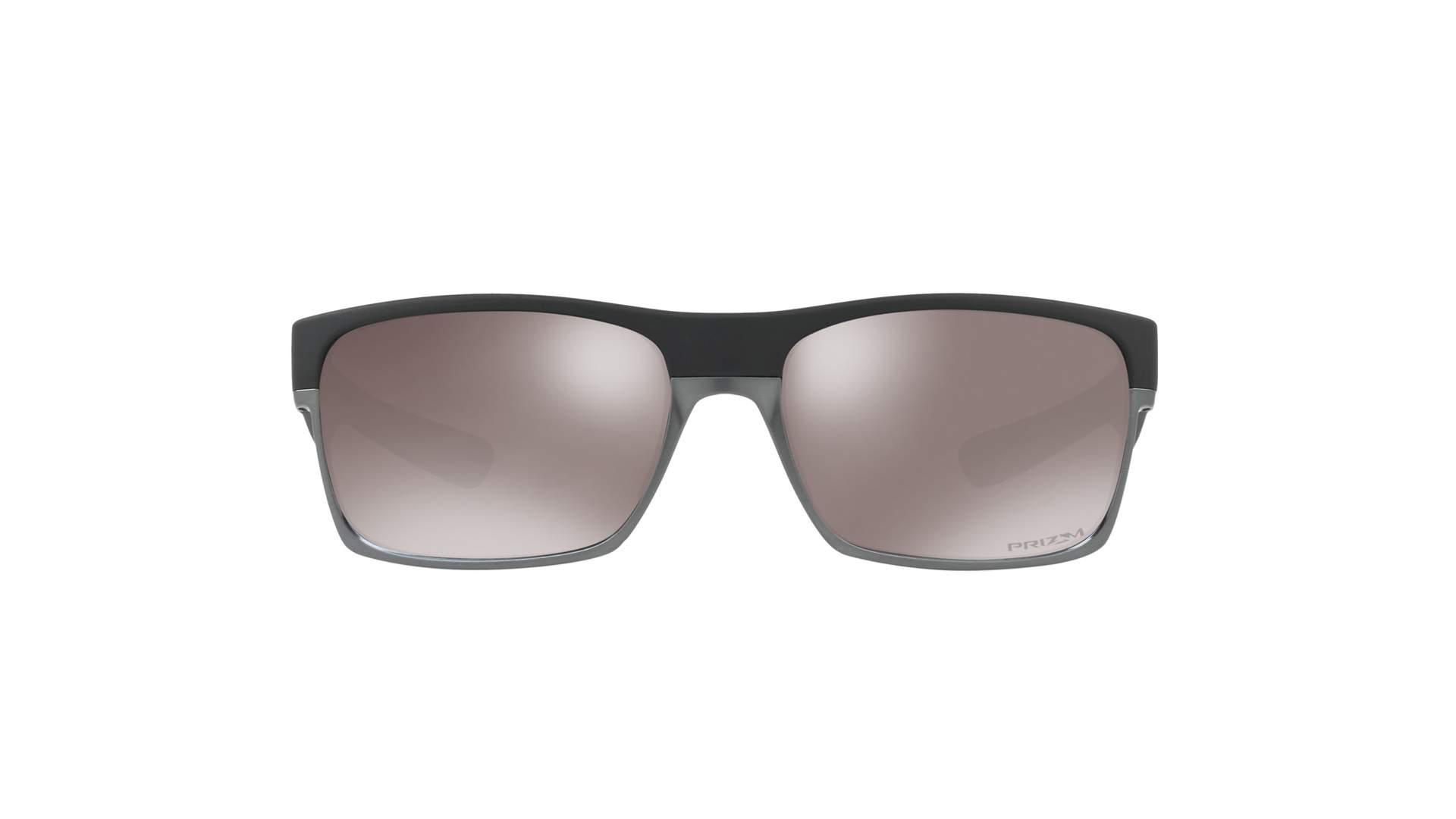 Oakley Two Face Black Matte Oo9189 38 60 16 Polarized