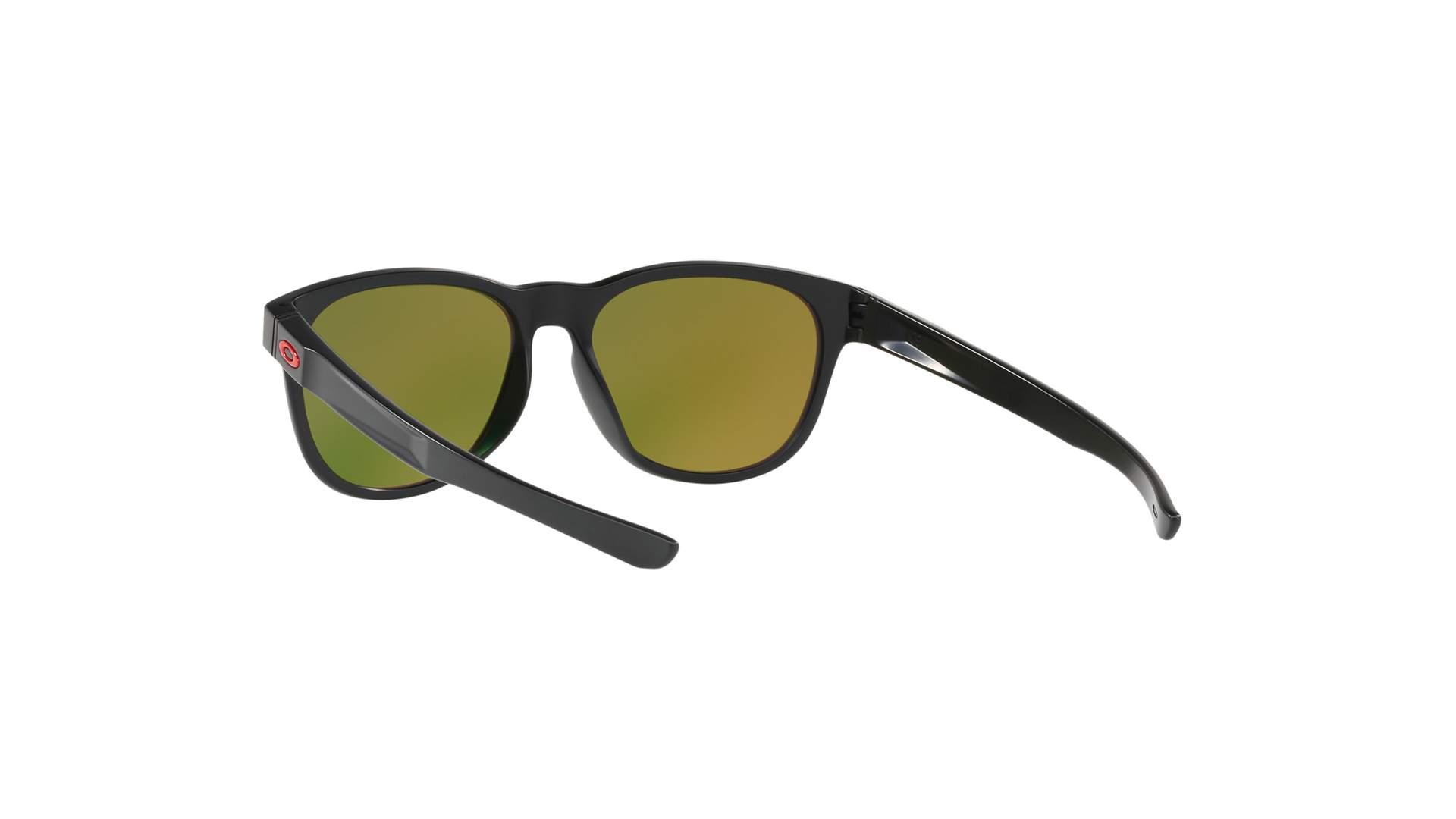 8609146ebc Sunglasses Oakley Stringer Ruby Black Matte Prizm OO9315 16 55-16 Medium  Mirror