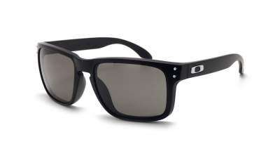 Oakley Holbrook Noir Mat OO9102 E8 55-18 83,25 €