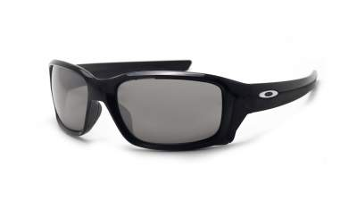 1694a184fe6ba Oakley Straightlink Black OO9331 16 61-17 Polarized 134