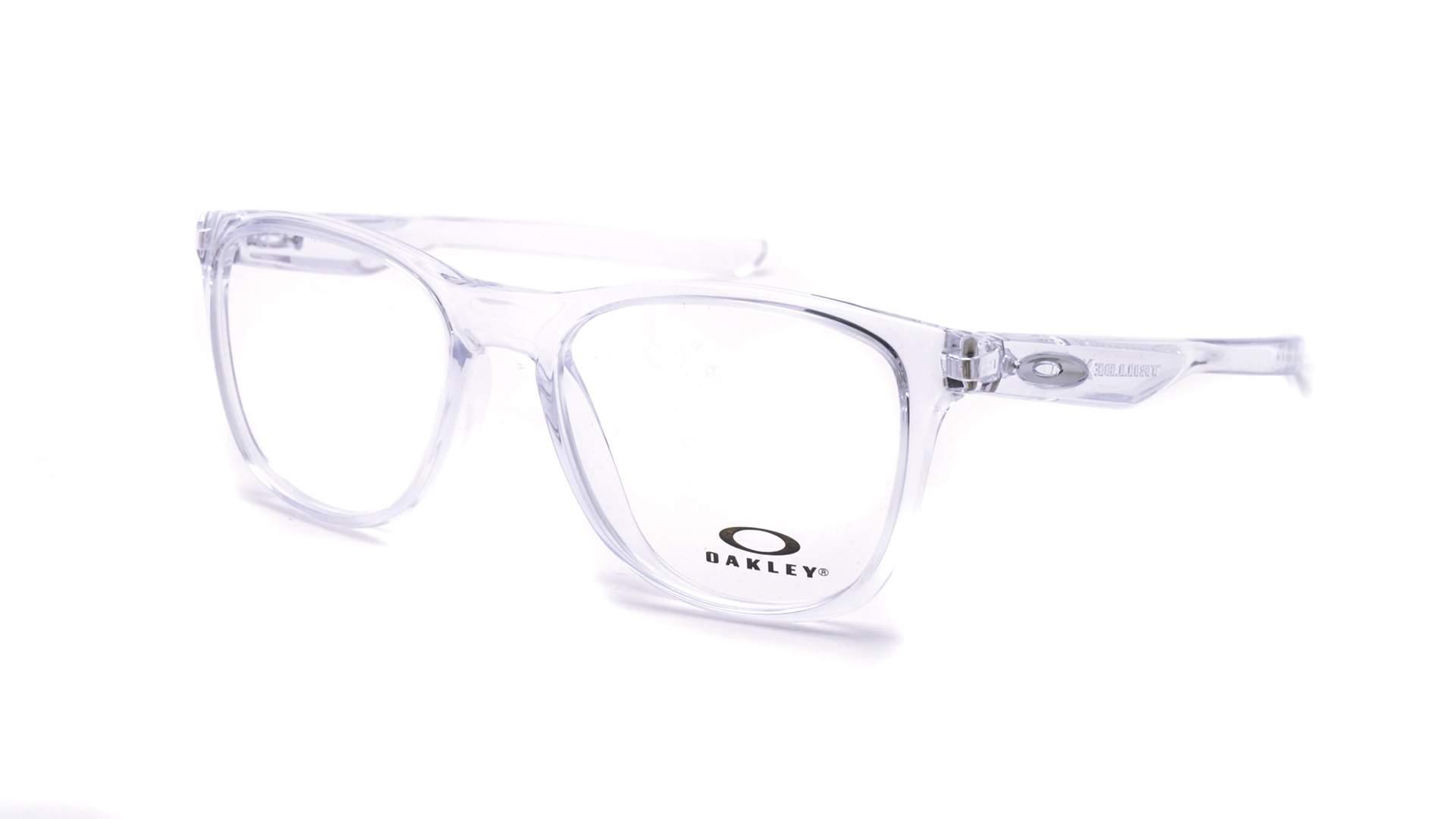 40a626c1fe Eyeglasses Oakley Trillbe x Clear OX8130 03 52-18 Medium