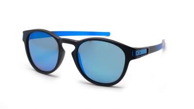 Oakley Men's Catalyst OO9272 22 Black Square Sunglasses