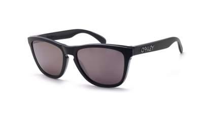 Oakley Frogskins Checkbox Noir Mat OO9013 B8 55-17 82,42 €