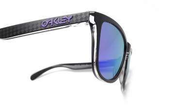 Oakley Frogskins Checkbox Noir OO9013 B9 55-17