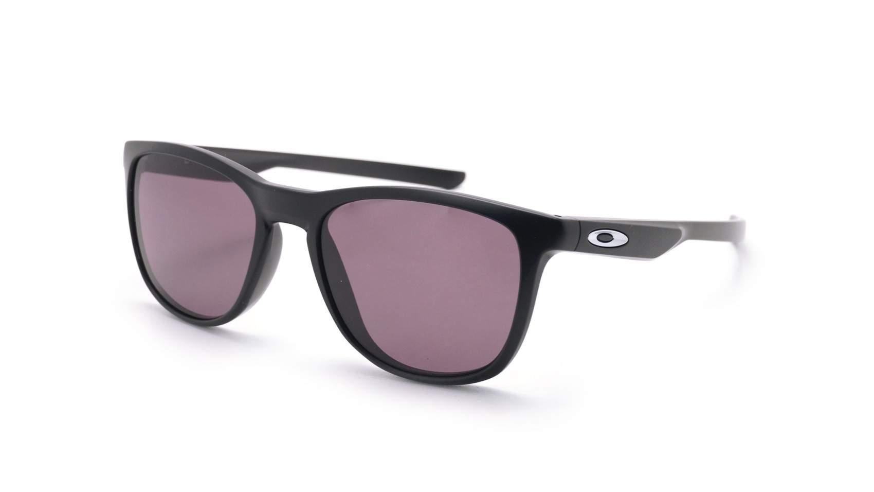 f11e3cb6a0 Sunglasses Oakley Trillbe x Black Matte Prizm OO9340 12 52-18 Medium