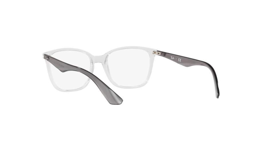 Ray-Ban RX7066 RB7066 5768 52-17 Clear   Visiofactory 1eca294c23