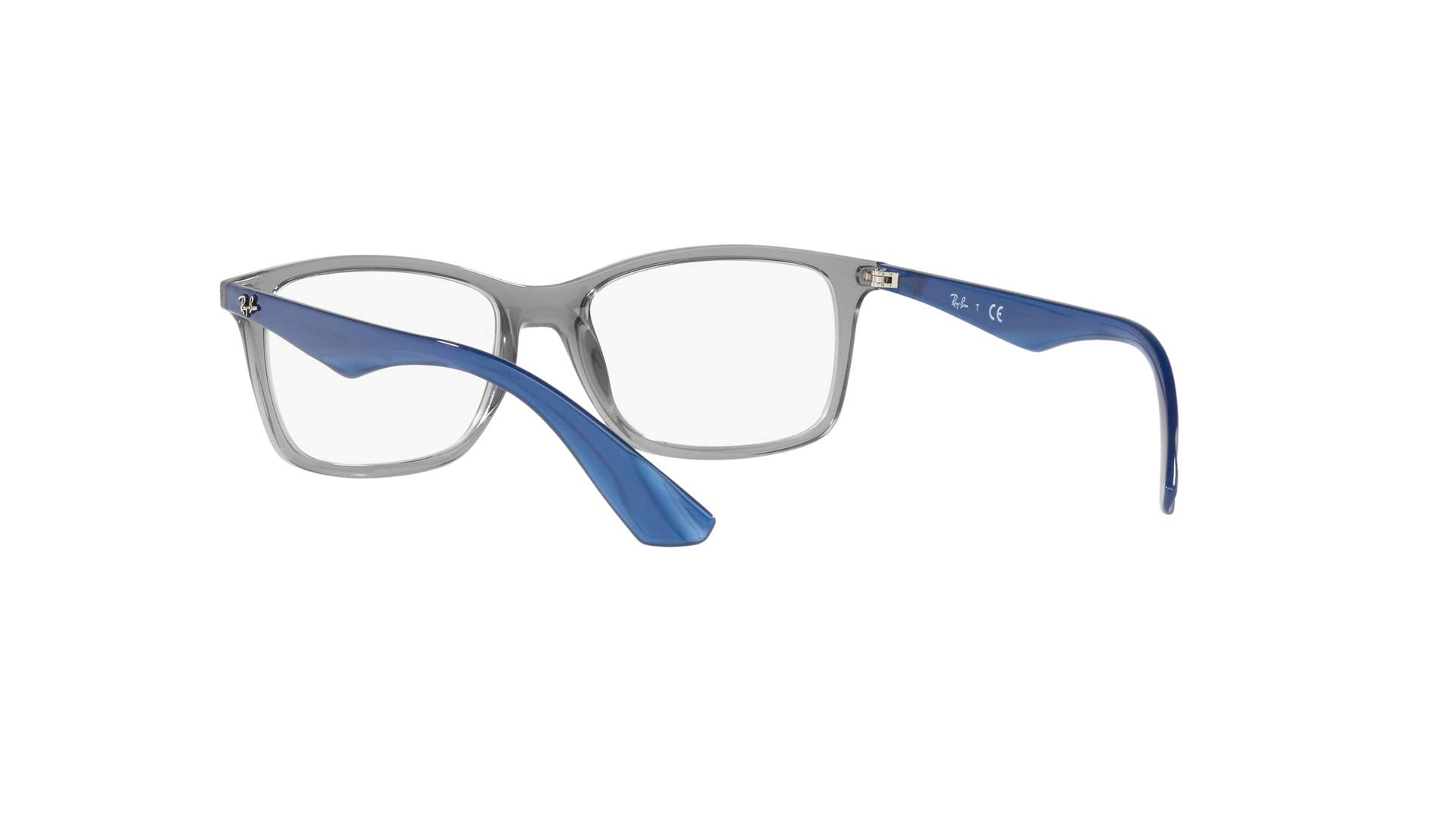 cc937cca00 Eyeglasses Ray-Ban Active Lifestyle Grey RX7047 RB7047 5769 54-17 Medium