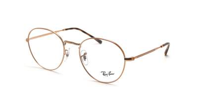 Ray-Ban RX3582 RB3582V 2943 51-20 Copper 66,58 €