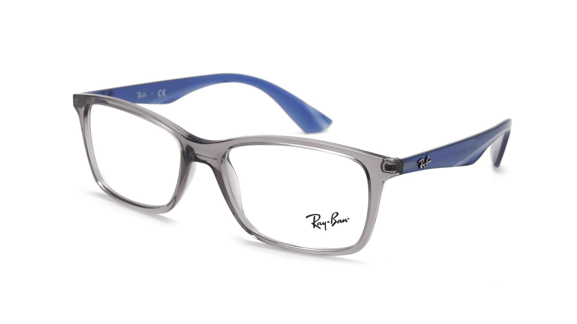 5d940e85dc Eyeglasses Ray-Ban Active Lifestyle Grey RX7047 RB7047 5769 54-17 Medium