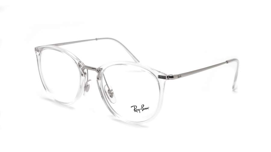 Ray-Ban RX7140 RB7140 2001 51-20 Clear | Visiofactory