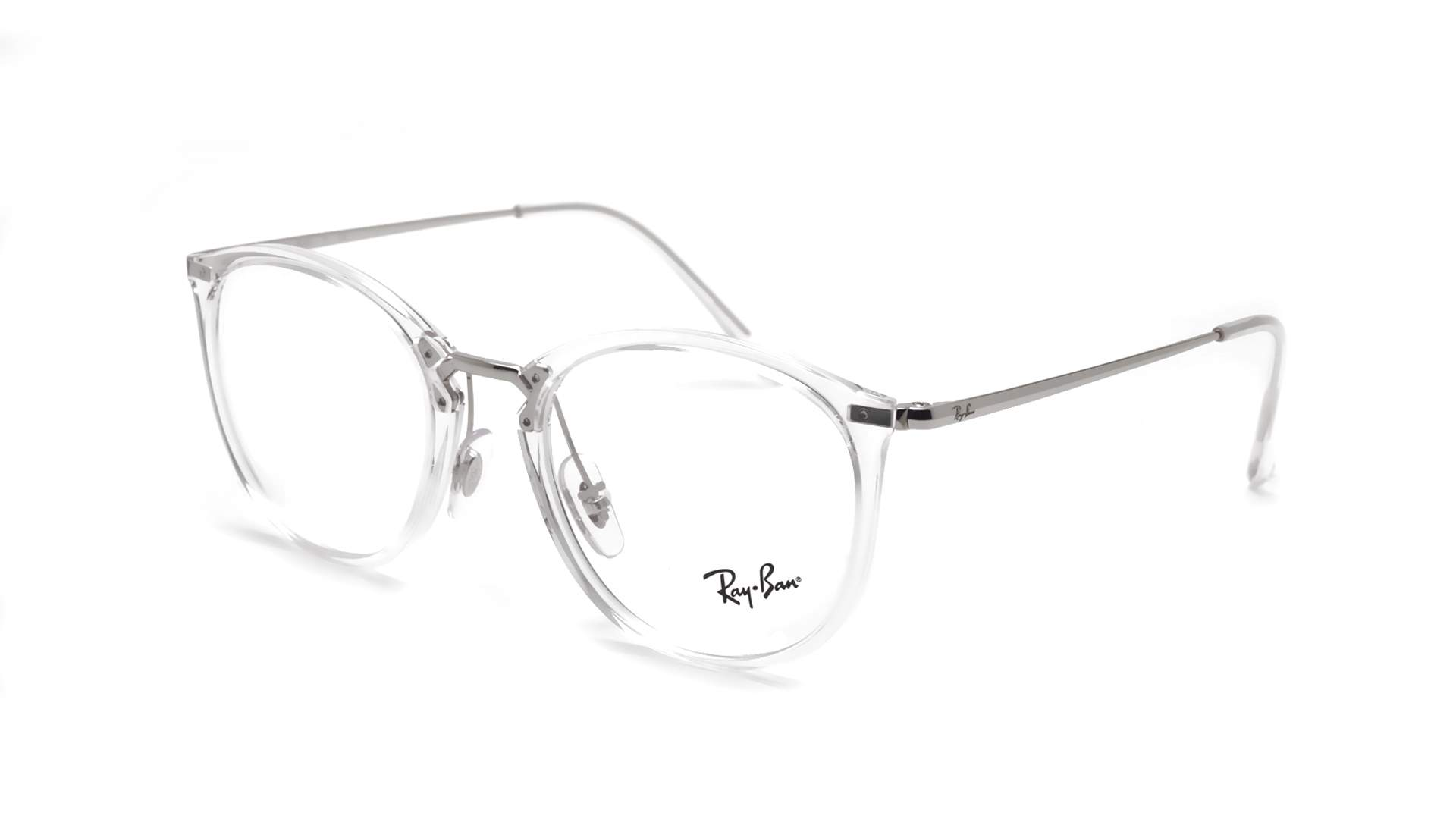 830db8964ebc2 Eyeglasses Ray-Ban RX7140 RB7140 2001 51-20 Clear Medium