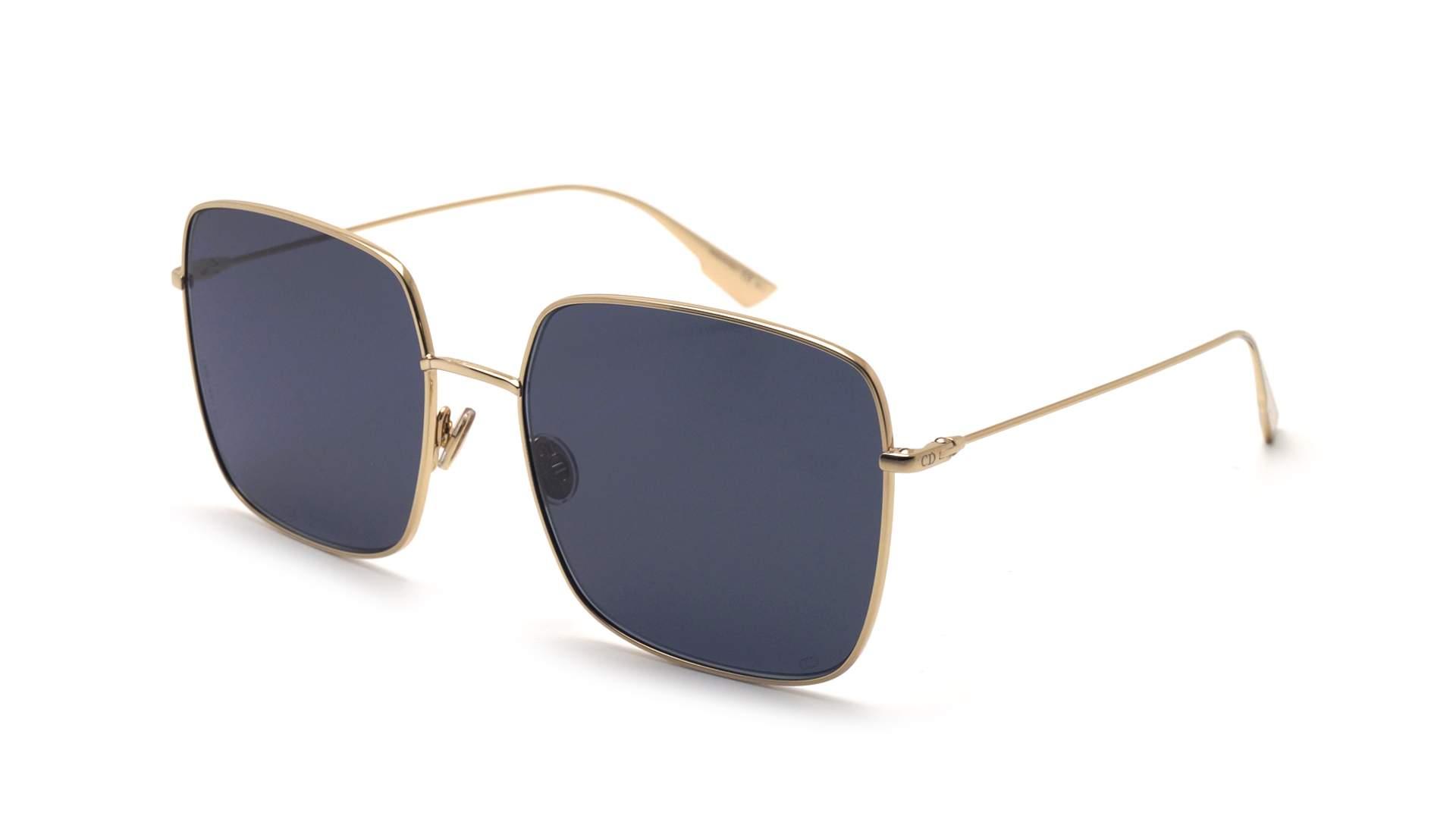 c3d4a90bb0 Sunglasses Dior Stellaire 1 Gold Matte DIORSTELLAIRE1 LKSA9 59-18 Large