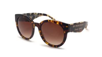 Lunettes de soleil Burberry Tortoise BE4260 3688/13 54-21 100,03 €
