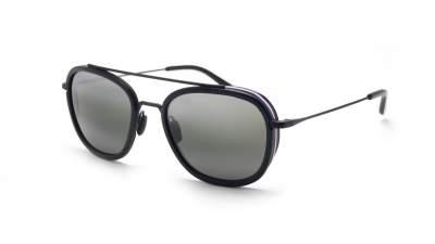 Vuarnet Edge Rectangle Black VL1615 0007 52-16 249,90 €