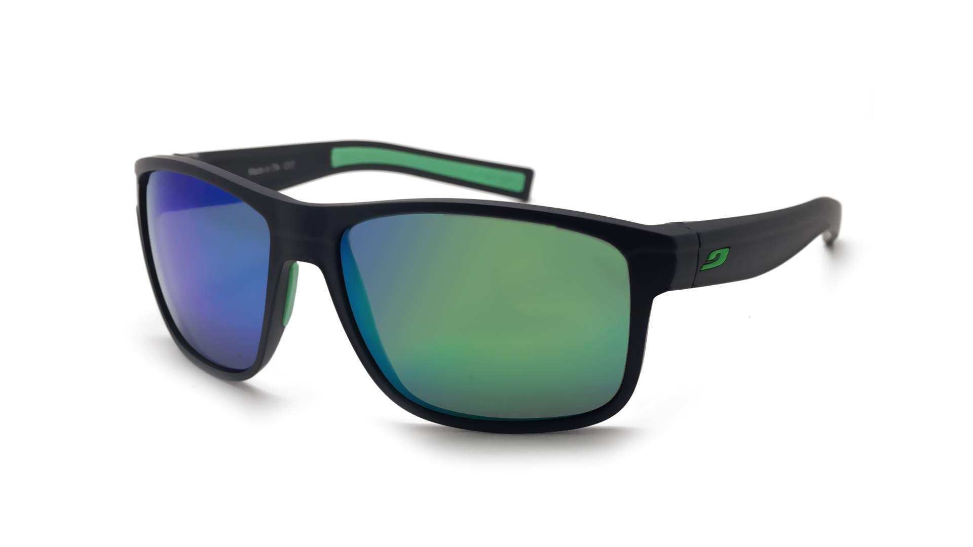 c4634fcad46 Sunglasses Julbo Renegade Blue Matte J499 1112 59-17 Large Mirror