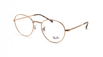 Ray-Ban RX3582V 2943 49-20 Copper 66,58 €
